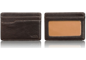 Tumi - 16659 BROWN - Men's Wallets