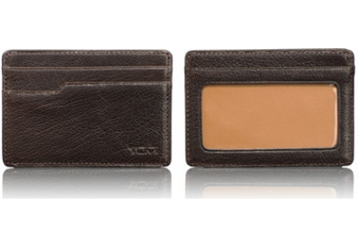 Tumi - 16659 BROWN - Mens Wallets