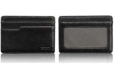 Tumi - 16659 BLACK - Men's Wallets