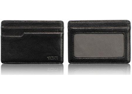 Tumi - 16659 BLACK - Mens Wallets