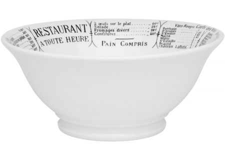 Pillivuyt - 170124BR - Dinnerware & Drinkware