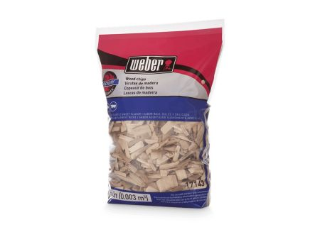 Weber Firespice Hickory Wood Chips - 17143