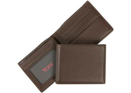 Tumi - 17332 - Mens Wallets