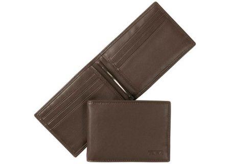 Tumi - 17345 - Mens Wallets