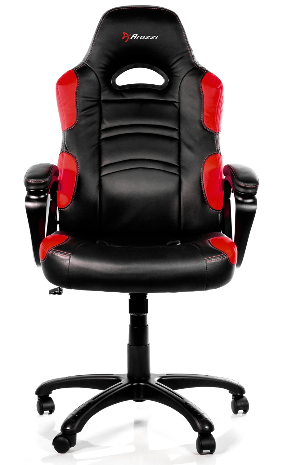 Arozzi Red Enzo Gaming Chair Enzo Rd