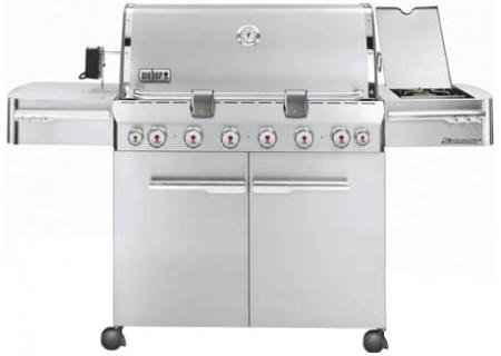 Weber - 1780301 - Liquid Propane Gas Grills
