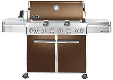 Weber - 1782001 - Liquid Propane Gas Grills