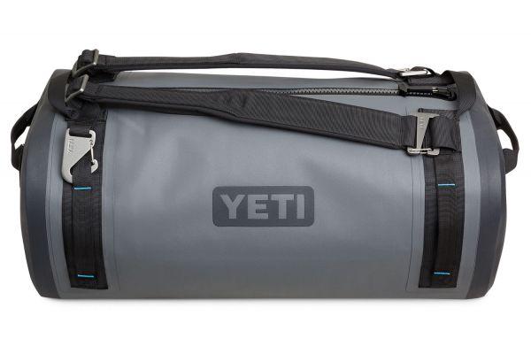 YETI Storm Gray Panga 50 Dry Duffel Bag - 18060110000