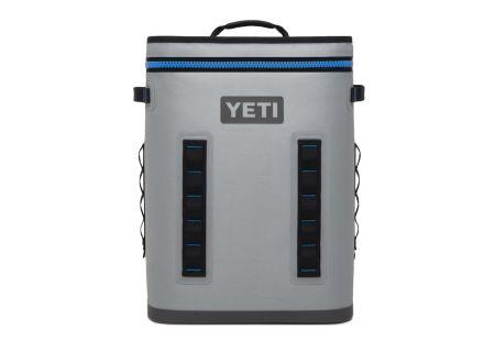 YETI Field Fog Gray BackFlip 24 Cooler - 18060130007