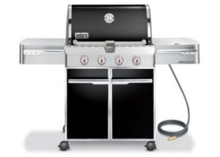 Weber - 1811001 - Natural Gas Grills
