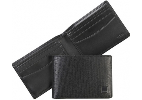 Tumi - 18231 BLACK - Men's Wallets