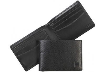 Tumi - 18231 BLACK - Mens Wallets