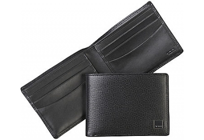 Tumi - 18233 BLACK - Mens Wallets