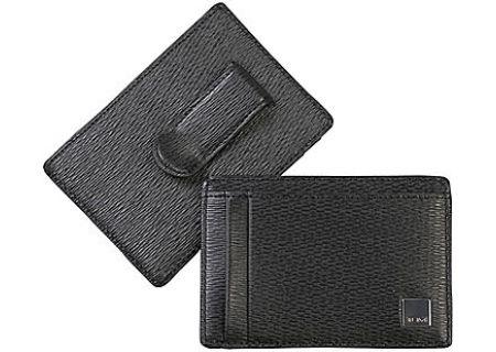 Tumi - 18251 BLACK - Mens Wallets