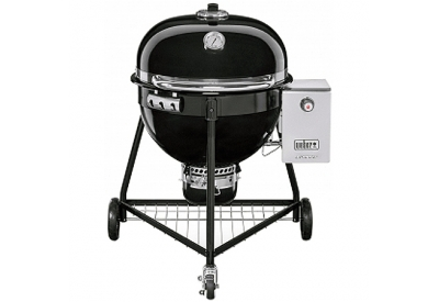 Weber - 18301001 - Charcoal Grills & Smokers