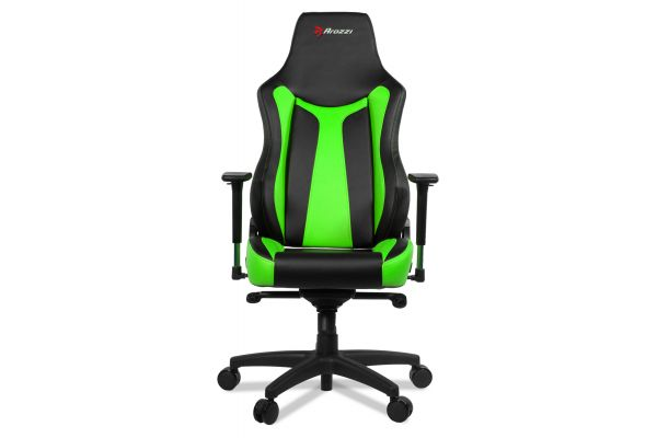 Arozzi Green Vernazza Gaming Chair - VERNAZZA-GN