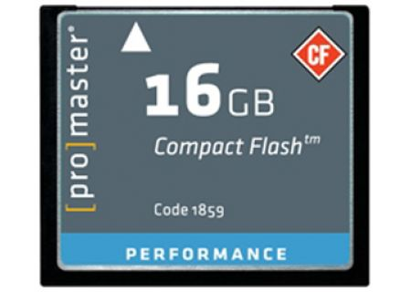 ProMaster - 1859 - Memory Cards