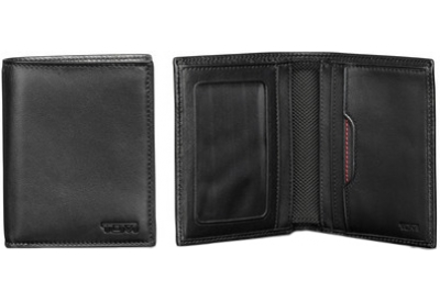 Tumi - 18638 BLACK - Mens Wallets