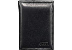 Tumi - 18650 BLACK - Men's Wallets