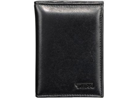 Tumi - 18650 BLACK - Mens Wallets