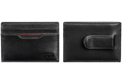 Tumi - 18651 BLACK - Mens Wallets