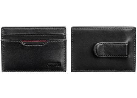 Tumi - 18651 BLACK - Mens Wallets