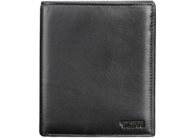 Tumi - 18653 BLACK - Men's Wallets