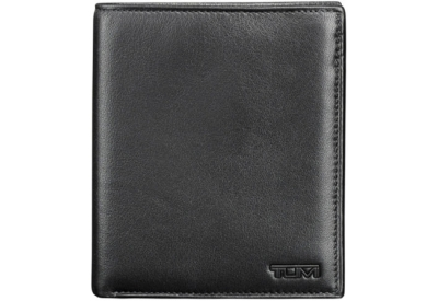 Tumi - 18653 BLACK - Mens Wallets