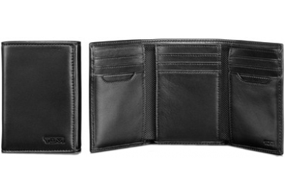 Tumi - 18654 BLACK - Men's Wallets