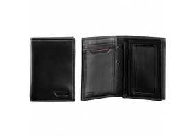 Tumi - 18656 BLACK - Men's Wallets