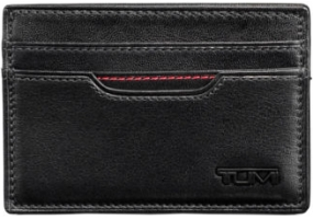 Tumi - 18659 BLACK - Men's Wallets