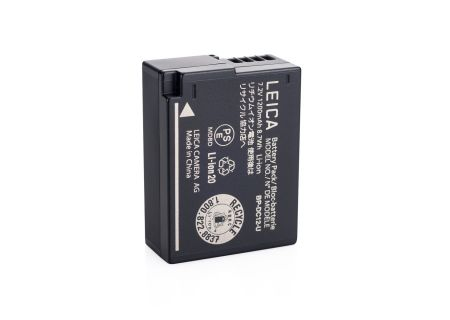 Leica - 18729 - Digital Camera Batteries & Chargers