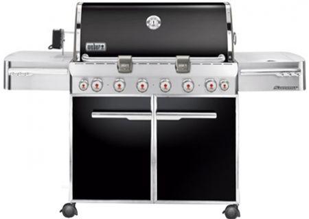 Weber - 1881301 - Natural Gas Grills