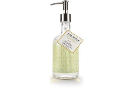 Caldrea Ginger Pomelo Glass Bottle Hand Soap - 18860