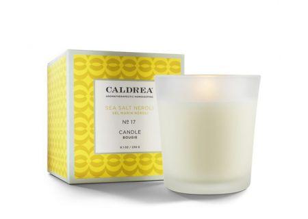 Caldrea Sea Salt Neroli Candle  - 18962