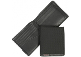 Tumi - 19232 BLACK - Men's Wallets