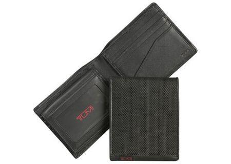 Tumi - 19235 BLACK - Mens Wallets
