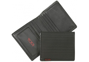 Tumi - 19238 BLACK - Men's Wallets
