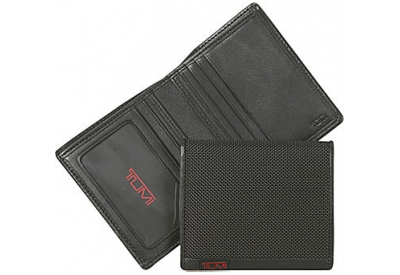 Tumi - 19238 BLACK - Mens Wallets