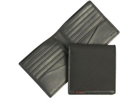 Tumi - 19242 BLACK - Mens Wallets