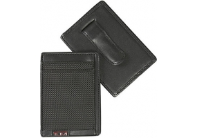 Tumi - 19251 BLACK - Men's Wallets