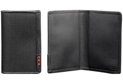 Tumi - 19255 BLACK - Men's Wallets