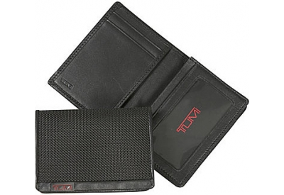 Tumi - 19256 BLACK - Men's Wallets