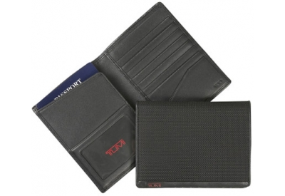 Tumi - 19271 - Passport Holders, Letter Pads, & Accessories