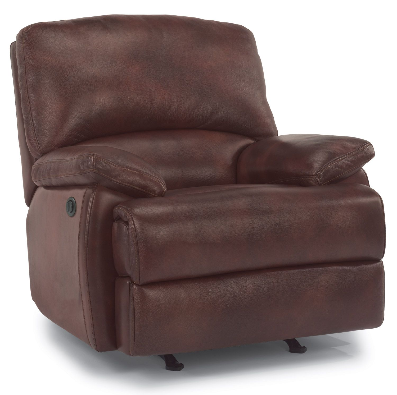 Flexsteel Dylan Leather Sofa Reviews Www Stkittsvilla Com
