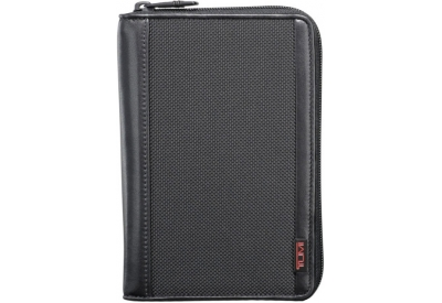Tumi - 19278 BLACK - Passport Holders, Letter Pads, & Accessories