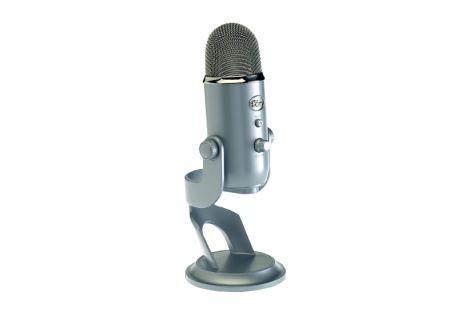 Blue Microphones - 1950 - Microphones