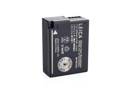 Leica - 19500 & BP-DC 12 - Digital Camera Batteries & Chargers