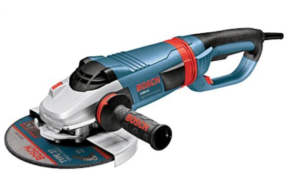 "Bosch Tools 9"" High Performance Angle Grinder - 1994-6"