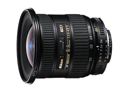 Nikon - 1998 - Lenses